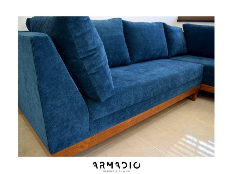 Armadio - Diseño de salas a la medida