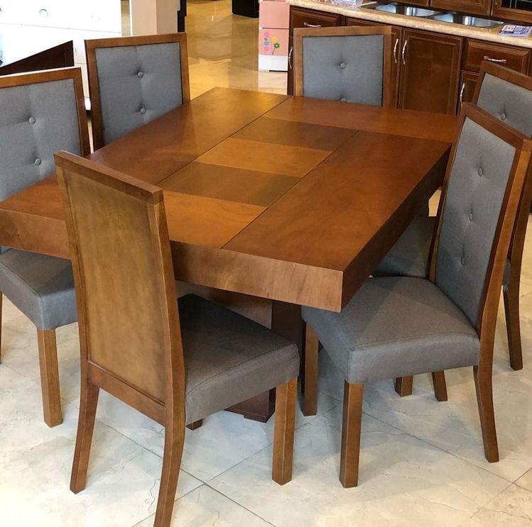 Deco Muebles en Cuernavaca, Morelos: mesas y sillas