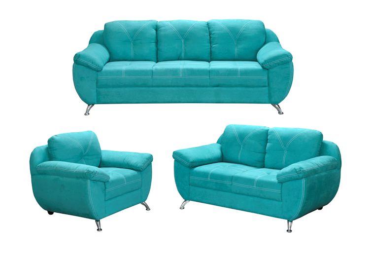 Deco Muebles en Cuernavaca, Morelos: sofás, sofá camas y sillones individuales