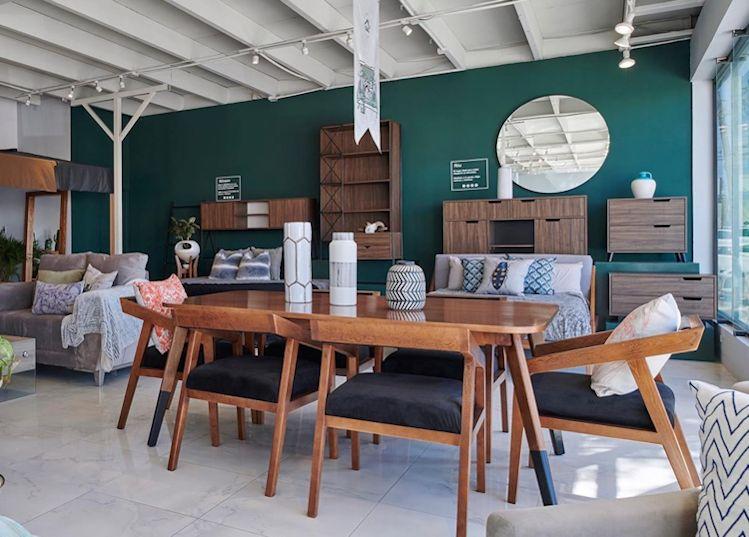 Tiendas de decoración y mueblerías en Chihuahua, Chih.