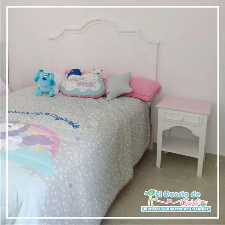 El Cuarto de Cristi - Muebles infantiles y juveniles en Mérida, Yucatán 1