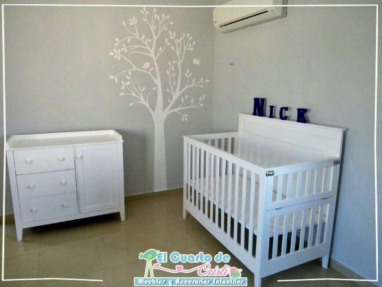 El Cuarto de Cristi - Muebles infantiles y juveniles en Mérida, Yucatán 3