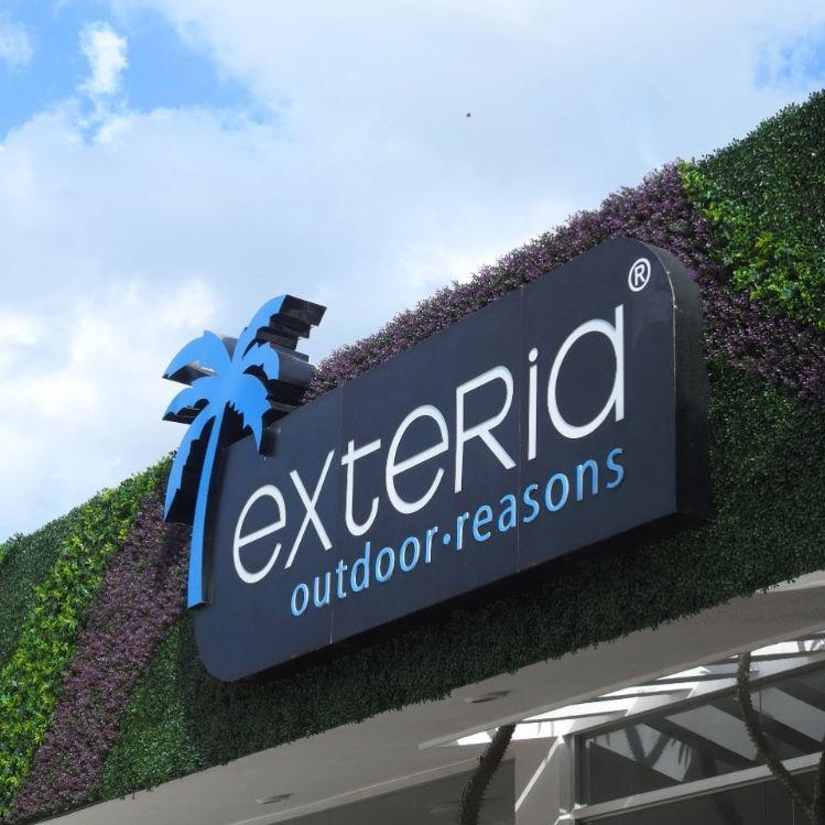 Exteria Outdoor Reasons - Muebles de exterior de diseño en Mérida y Playa del Carmen 1