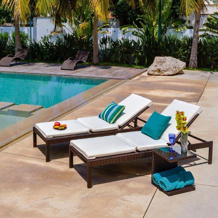 Exteria Outdoor Reasons - Muebles de exterior de diseño en Mérida y Playa del Carmen 2