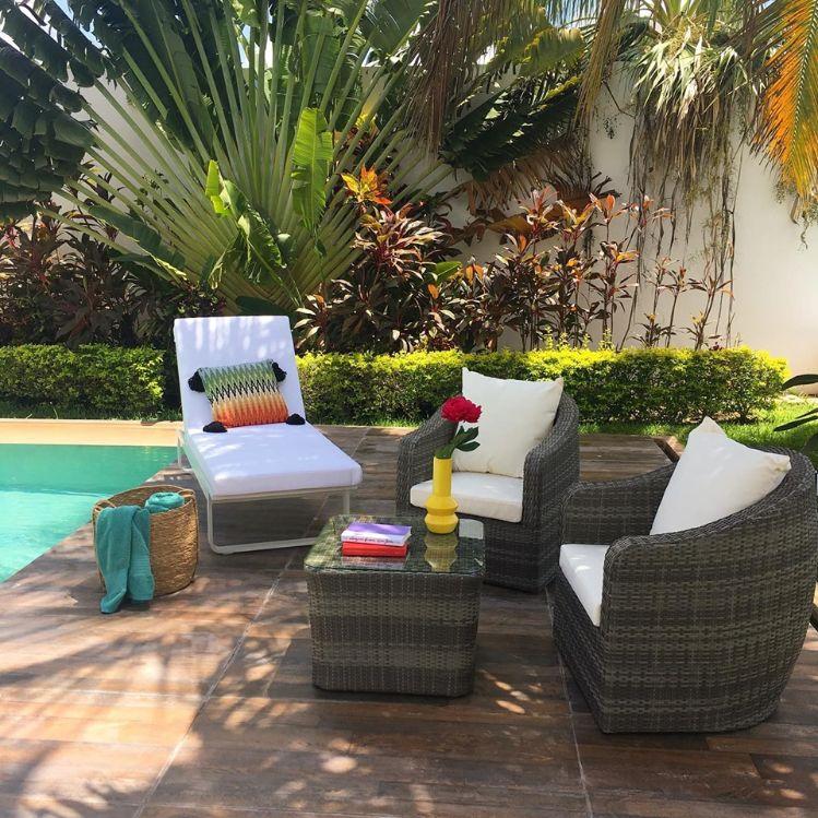 Exteria Outdoor Reasons - Muebles de exterior de diseño en Mérida y Playa del Carmen 4