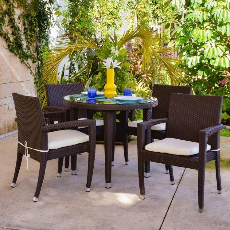 Exteria Outdoor Reasons - Muebles de exterior de diseño en Mérida y Playa del Carmen 6