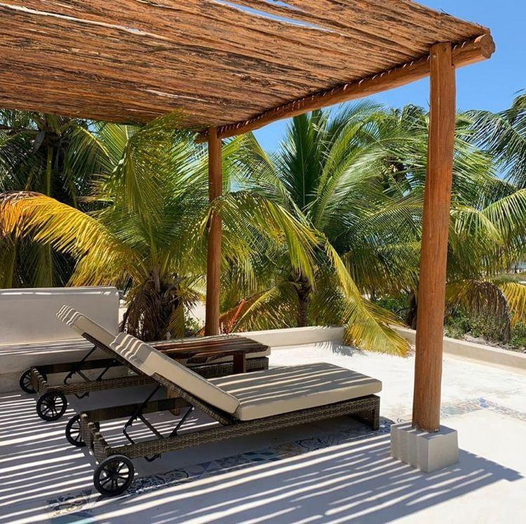 Exteria Outdoor Reasons - Muebles de exterior de diseño en Mérida y Playa del Carmen 7
