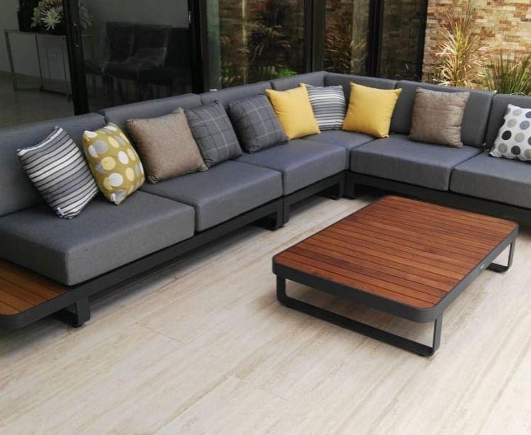 Exteria Outdoor Reasons - Muebles de exterior de diseño en Mérida y Playa del Carmen 8