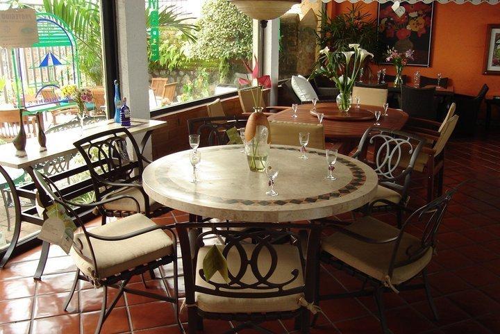 Exteriores México: muebles de exterior en Cuernavaca 3