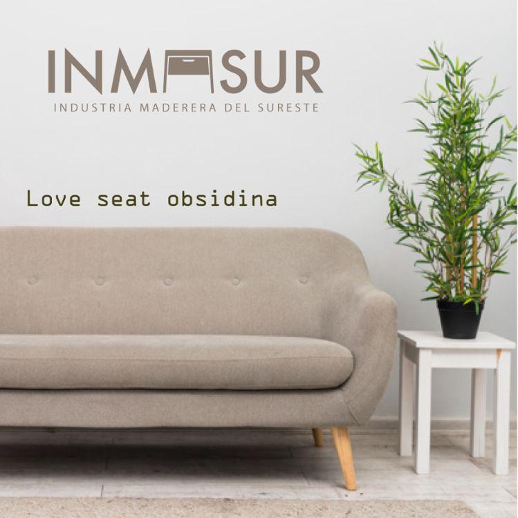 Inmasur - Muebles modernos en Fracc. Las Américas, Mérida, Yucatán 1