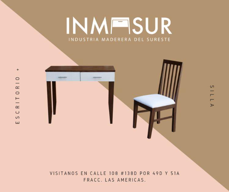 Inmasur - Muebles modernos en Fracc. Las Américas, Mérida, Yucatán 4