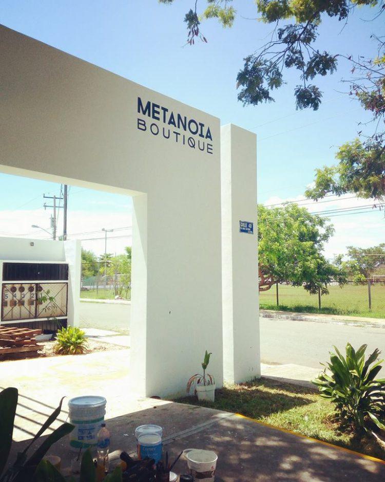 Metanoia 1