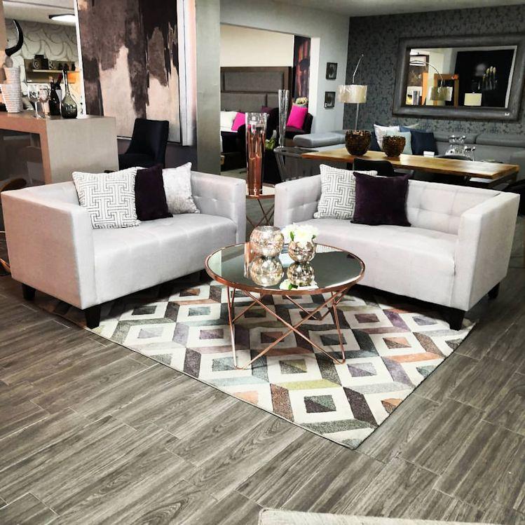 Mínima - Muebles de diseño contemporáneo y accesorios decorativos 1