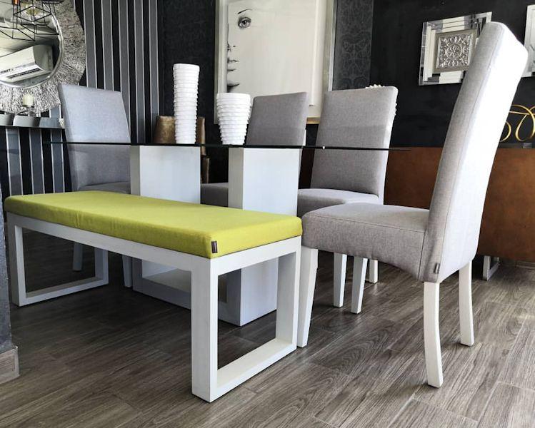 Mínima - Muebles de diseño contemporáneo y accesorios decorativos 2