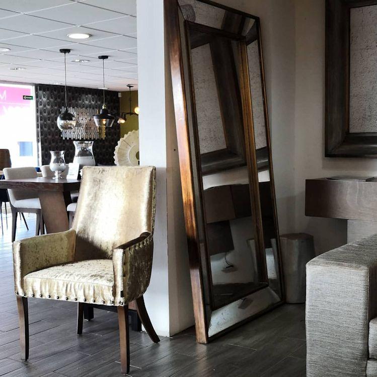 Mínima - Muebles de diseño contemporáneo y accesorios decorativos 6