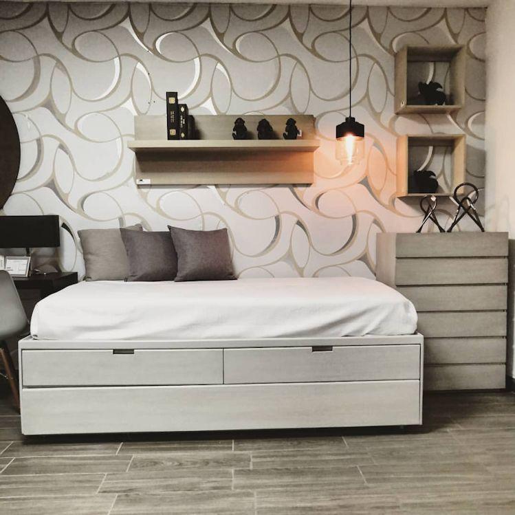 Mínima - Muebles de diseño contemporáneo y accesorios decorativos 7