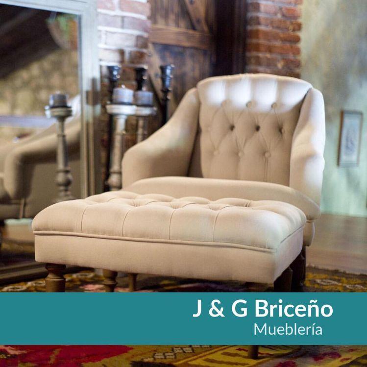 Mueblería Francisco Briceño 1