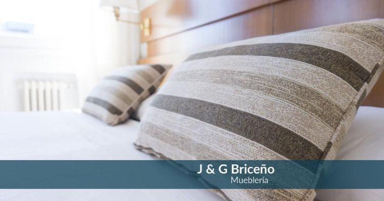 Mueblería Francisco Briceño 4