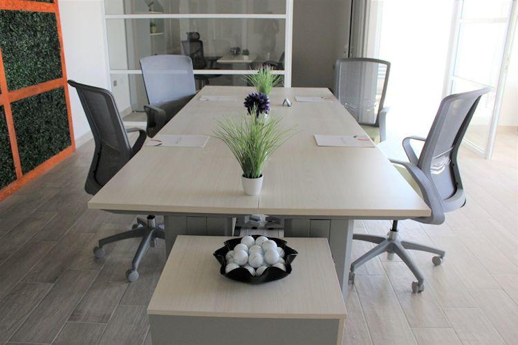 Oficium: muebles de oficina en Chihuahua y Ciudad Juárez 1