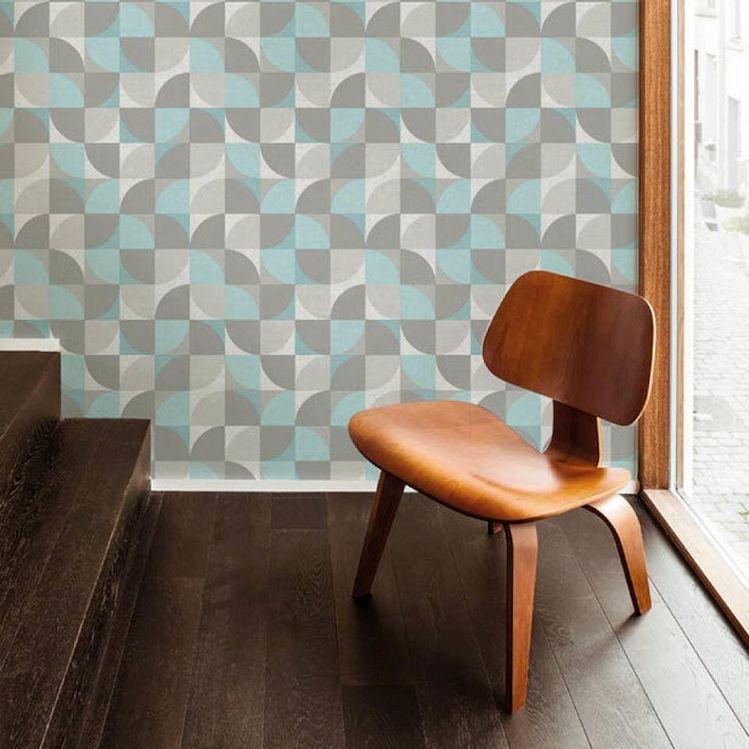 Stilo Interiorismo : Venta e instalación de papel tapiz para muros en Cd. Juárez, Chih. 3