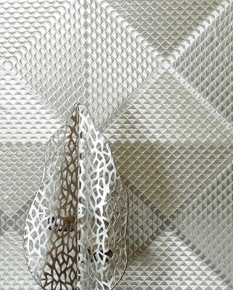 Stilo Interiorismo : Venta e instalación de papel tapiz para muros en Cd. Juárez, Chih. 4