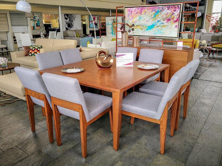 Tutto Design Mérida: salas, comedores y recámaras en Mérida, Yucatán 4