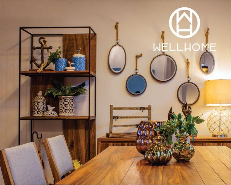 Wellhome - Tienda de decoración y mueblería en Mérida, Yucatán 2