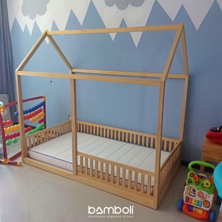 Bamboli - Decoración y muebles infantiles en Guadalajara 2