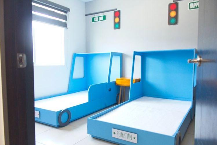 Bamboli - Decoración y muebles infantiles en Guadalajara 3