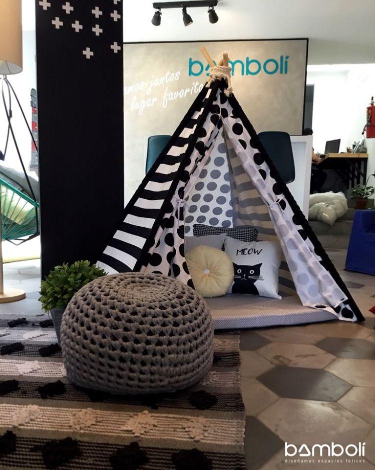 Bamboli - Decoración y muebles infantiles en Guadalajara 5