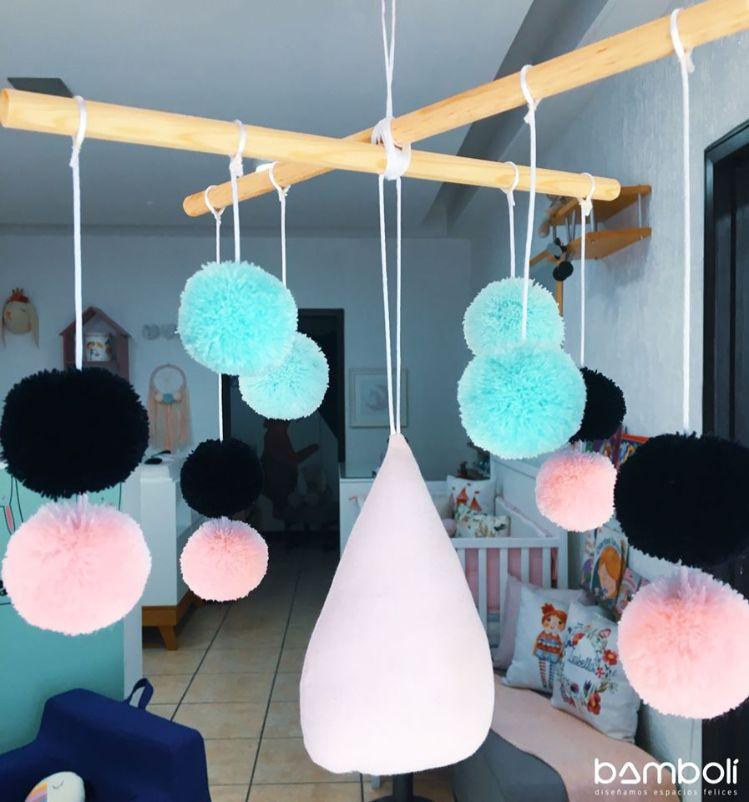 Bamboli - Decoración y muebles infantiles en Guadalajara 7
