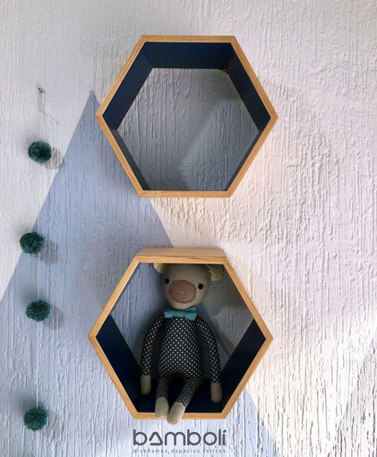 Bamboli - Decoración y muebles infantiles en Guadalajara 8