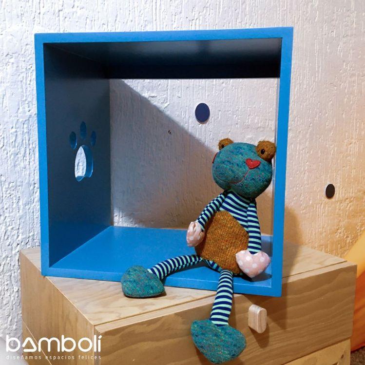 Bamboli - Decoración y muebles infantiles en Guadalajara 9