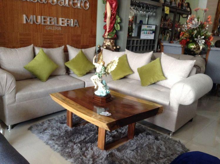 Casa Jarero - Tienda de muebles rústicos y modernos en Tonalá, Jalisco 2
