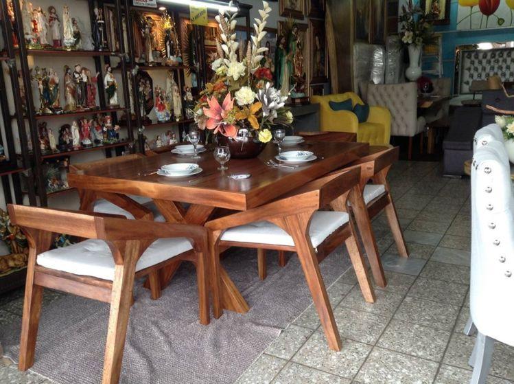 Casa Jarero - Tienda de muebles rústicos y modernos en Tonalá, Jalisco 6