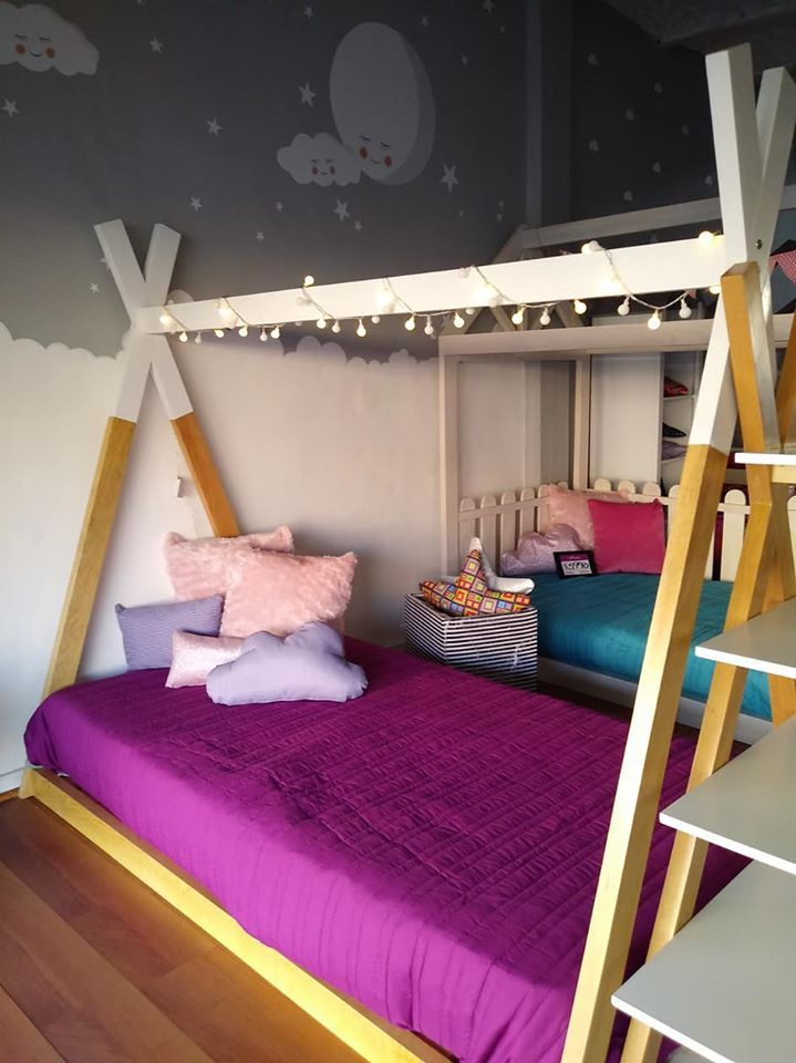 Dekorati - Mueblería infantil en Guadalajara 1