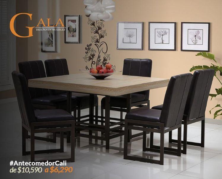 Gala Diseño en Muebles 3