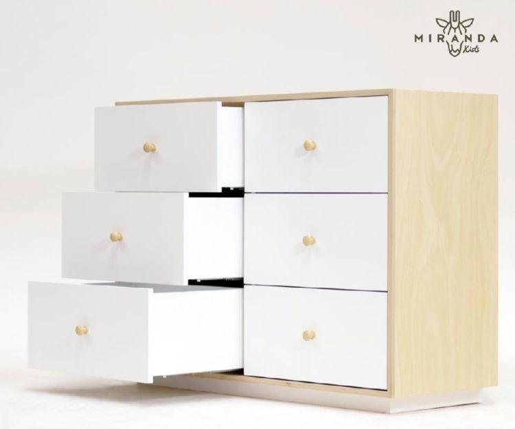 Miranda Kids - Muebles de diseño para bebés y niños 8