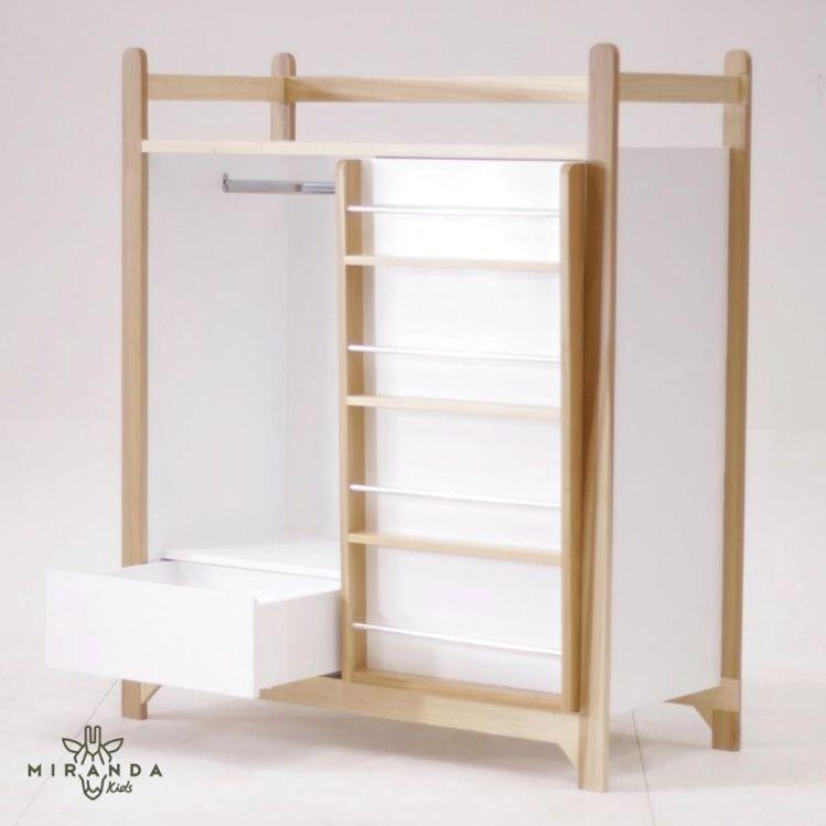 Miranda Kids - Muebles de diseño para bebés y niños 9