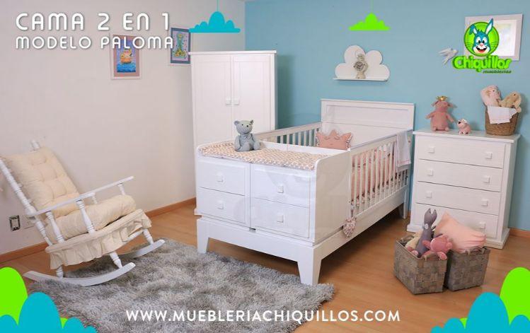 Mueblerías Chiquillos 4