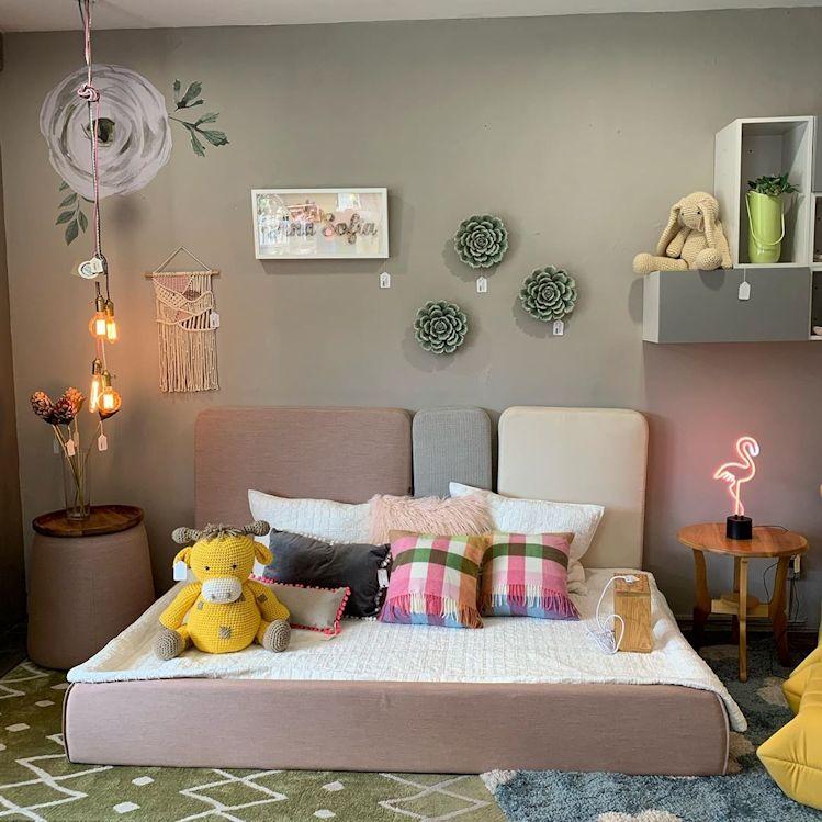 8 imperdibles tiendas de decoración y muebles infantiles en Guadalajara