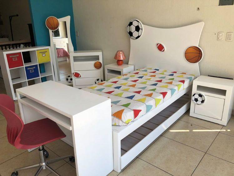 Toc Toc Muebles infantiles y juveniles en Col. Vicente Guerrero, Guadalajara 1