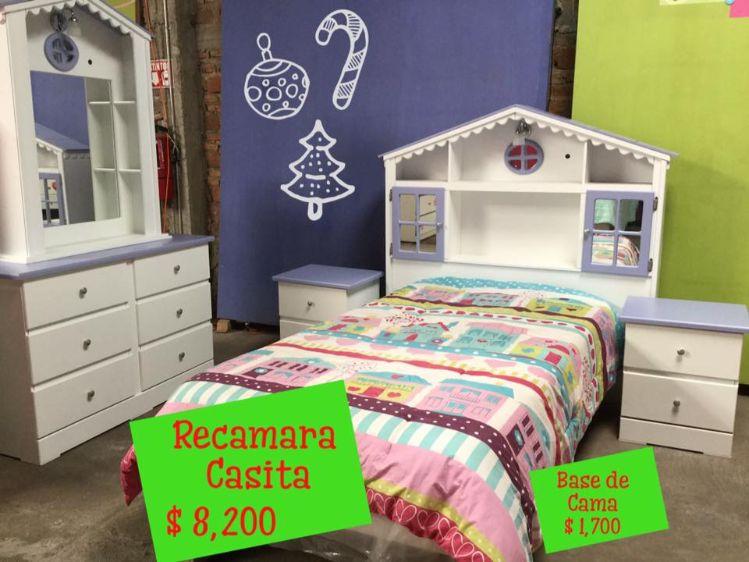 Toc Toc Muebles infantiles y juveniles en Col. Vicente Guerrero, Guadalajara 3