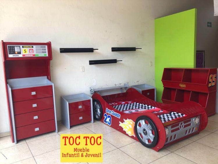 Toc Toc Muebles infantiles y juveniles en Col. Vicente Guerrero, Guadalajara 4