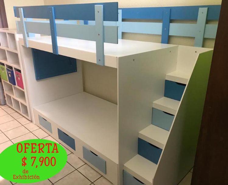 Toc Toc Muebles infantiles y juveniles en Col. Vicente Guerrero, Guadalajara 6