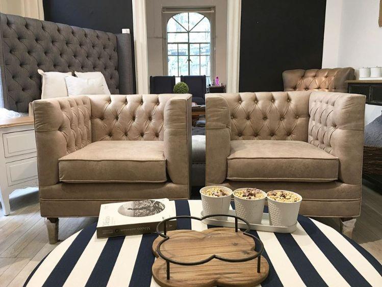 Agustina Atelier - Muebles de diseño para salas y recámaras en la Roma CDMX 1