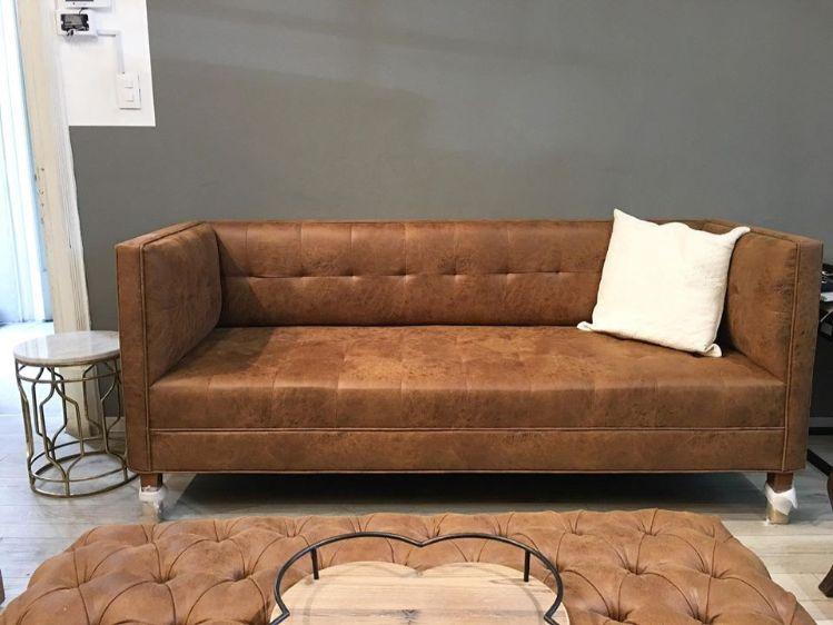 Agustina Atelier - Muebles de diseño para salas y recámaras en la Roma CDMX 2