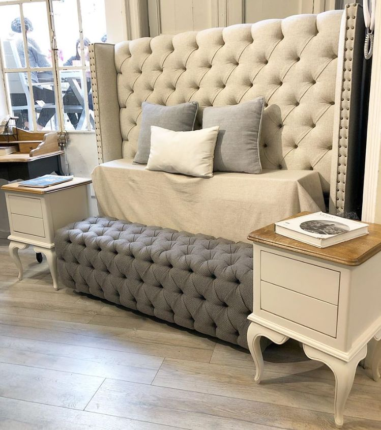 Agustina Atelier - Muebles de diseño para salas y recámaras en la Roma CDMX 8
