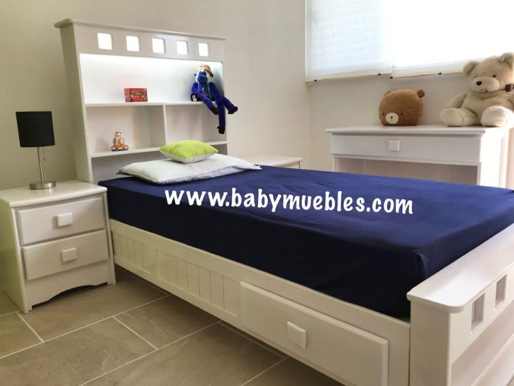 Baby Muebles 4