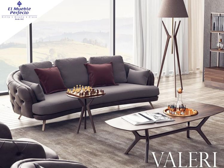 El Mueble Perfecto 1
